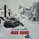 MIKE DILLON Life Is Not a Football album cover