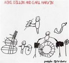 MIKE DILLON People Gardens (with Earl Harvin) album cover