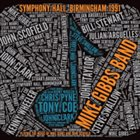 MIKE GIBBS Symphony Hall Birmingham 1991 album cover