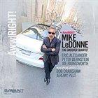 MIKE LEDONNE Awwlright! album cover