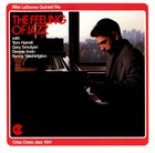 MIKE LEDONNE Mike LeDonne Quintet / Trio : The Feeling Of Jazz album cover