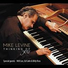 MIKE LEVINE Thinking Of You album cover
