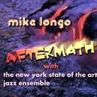 MIKE LONGO Aftermath album cover