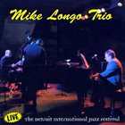 MIKE LONGO Live: The Detroit International Jazz Festival album cover
