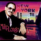 MIKE LONGO New York '78 album cover
