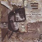 MIKE MAINIERI An American Diary album cover