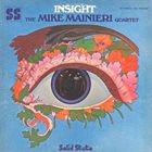 MIKE MAINIERI Insight album cover