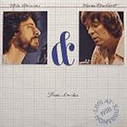 MIKE MAINIERI Mike Mainieri & Warren Bernhardt – Free Smiles: Live At Montreux 1978 album cover