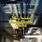 MIKE MAINIERI Mike Mainieri/Marnix Busstra Quartet : Trinary Motion, Live in Europe album cover