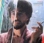 MIKE MAINIERI Wanderlust album cover