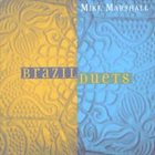 MIKE MARSHALL Brazil Duets album cover