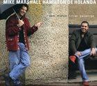 MIKE MARSHALL New Words (Novas Palavras) album cover
