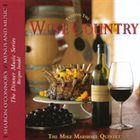 MIKE MARSHALL Tasting the Wine Country album cover
