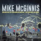 MIKE MCGINNIS Recurring Dream album cover