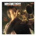 MIKE METHENY Day In - Night Out album cover