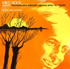MIKE NOCK In Out and Around album cover
