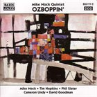 MIKE NOCK Mike Nock Quintet : Ozboppin' album cover