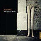 MIKE NOCK Mike Nock Trio / NZTrio : Vicissitudes album cover