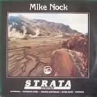 MIKE NOCK Strata album cover