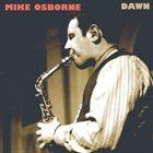 MIKE OSBORNE Dawn album cover
