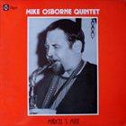 MIKE OSBORNE Marcel's Muse album cover