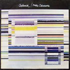 MIKE OSBORNE Outback album cover