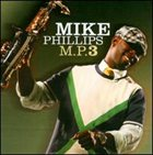 MIKE PHILLIPS MP 3 album cover