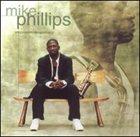 MIKE PHILLIPS Uncommon Denominator album cover