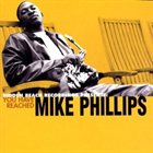MIKE PHILLIPS You Have Reached album cover