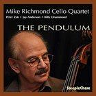 MIKE RICHMOND The Pendulum album cover
