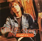 MIKE STERN Is What It Is album cover