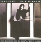 MIKE STERN Odds Or Evens album cover