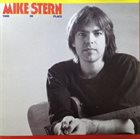MIKE STERN Time in Place album cover