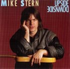 MIKE STERN Upside Downside album cover
