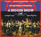 MIKE WESTBROOK A Bigger Show album cover