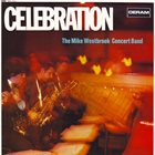 MIKE WESTBROOK Celebration album cover