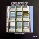 MIKE WESTBROOK Citadel/Room 315 album cover