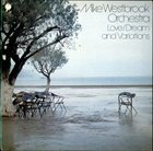 MIKE WESTBROOK Love/Dream And Variations album cover
