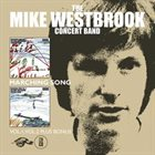 MIKE WESTBROOK Marching Song album cover