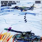 MIKE WESTBROOK Marching Song Vol. 1 & 2 album cover