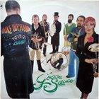 MIKE WESTBROOK Mike Westbrook Brass Band : Goose Sauce album cover