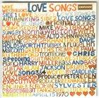 MIKE WESTBROOK Mike Westbrook's Love Songs album cover