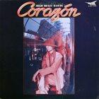 MIKIO MASUDA Corazon album cover