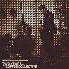 MIKKEL PLOUG Mikkel Ploug, Jeppe Skovbakke : Two Years At The Coffee Collective album cover