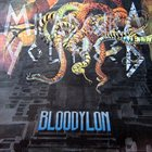 MILADOJKA YOUNEED Bloodylon album cover