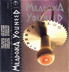 MILADOJKA YOUNEED Liberta Bloo album cover