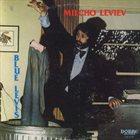 MILCHO LEVIEV Blue Levis album cover