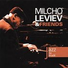 MILCHO LEVIEV Jazz At Prague Castle 2009 album cover