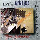 MILCHO LEVIEV Leviev-Slon Quartet : Jive Sambas album cover