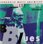 MILCHO LEVIEV Milcho Leviev, Andy Lüscher : Basel Blues album cover